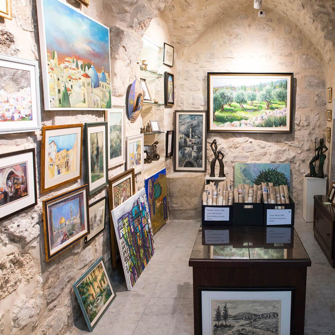 levantine-gallery