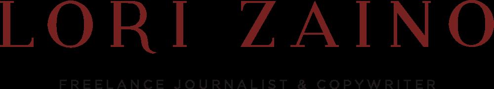 Lori Zaino Logo